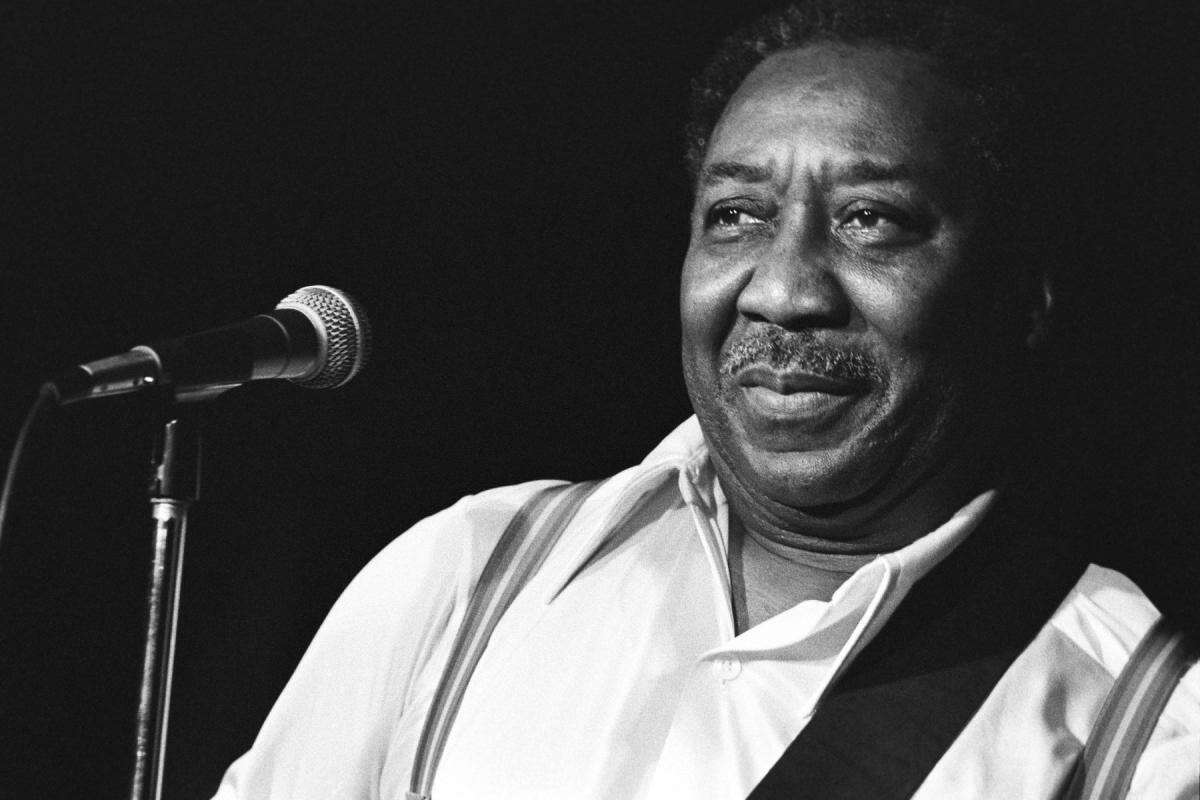Music legend Muddy Waters will be the first to officially be inducted into the New England Music Hall of Fame Class of 2021 www.nemhof.com . The event will take place during his son Mud Morganfield's concert at The Katharine Hepburn Cultural Arts Center Aug. 19.