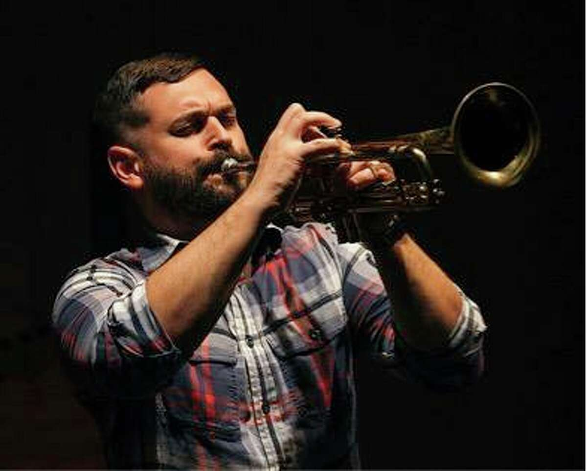 The Jazz Series at the Palace Theater Poli Club continues with the Nick DiMaria Quintet Nov. 12.