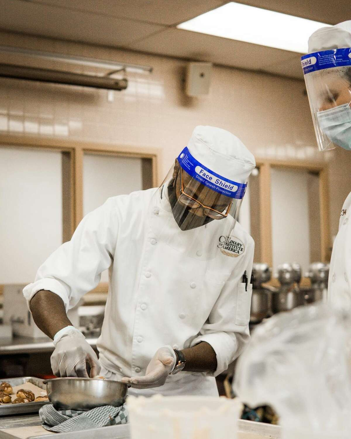 The Culinary Institute of American in Hyde Park offers hands-on cooking classes, more intensive boot camps for cooking and baking, as well as wine lessons and family-friendly cooking experiences.