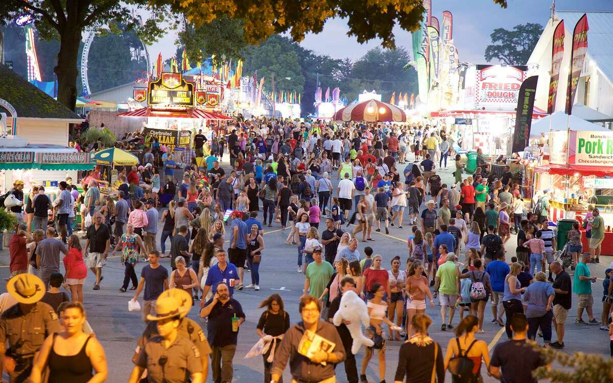 The New York State Department of Health will be offering COVID-19 vaccinations at the Dutchess County Fair August 27 to the 29.