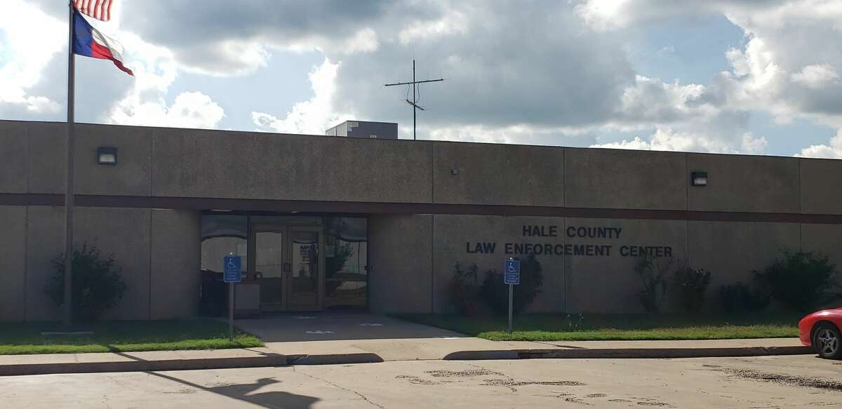 Hale County Jail