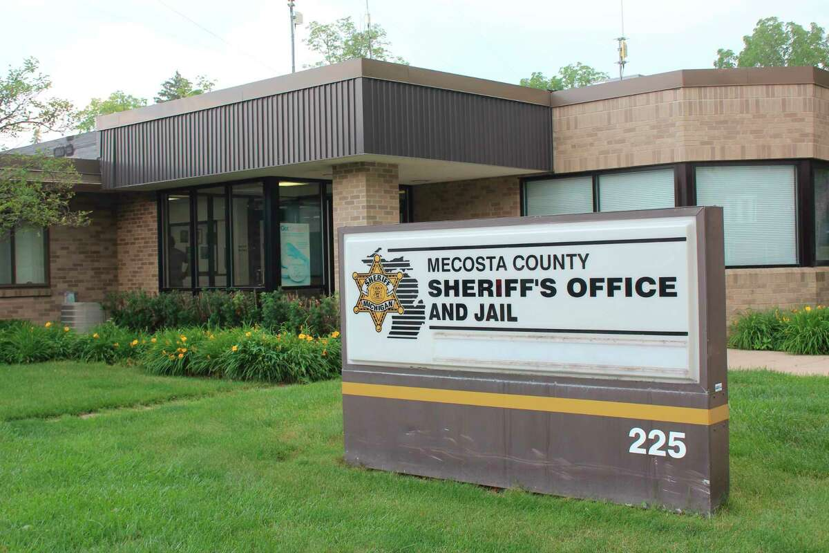 The Mecosta County Sheriff's Office
