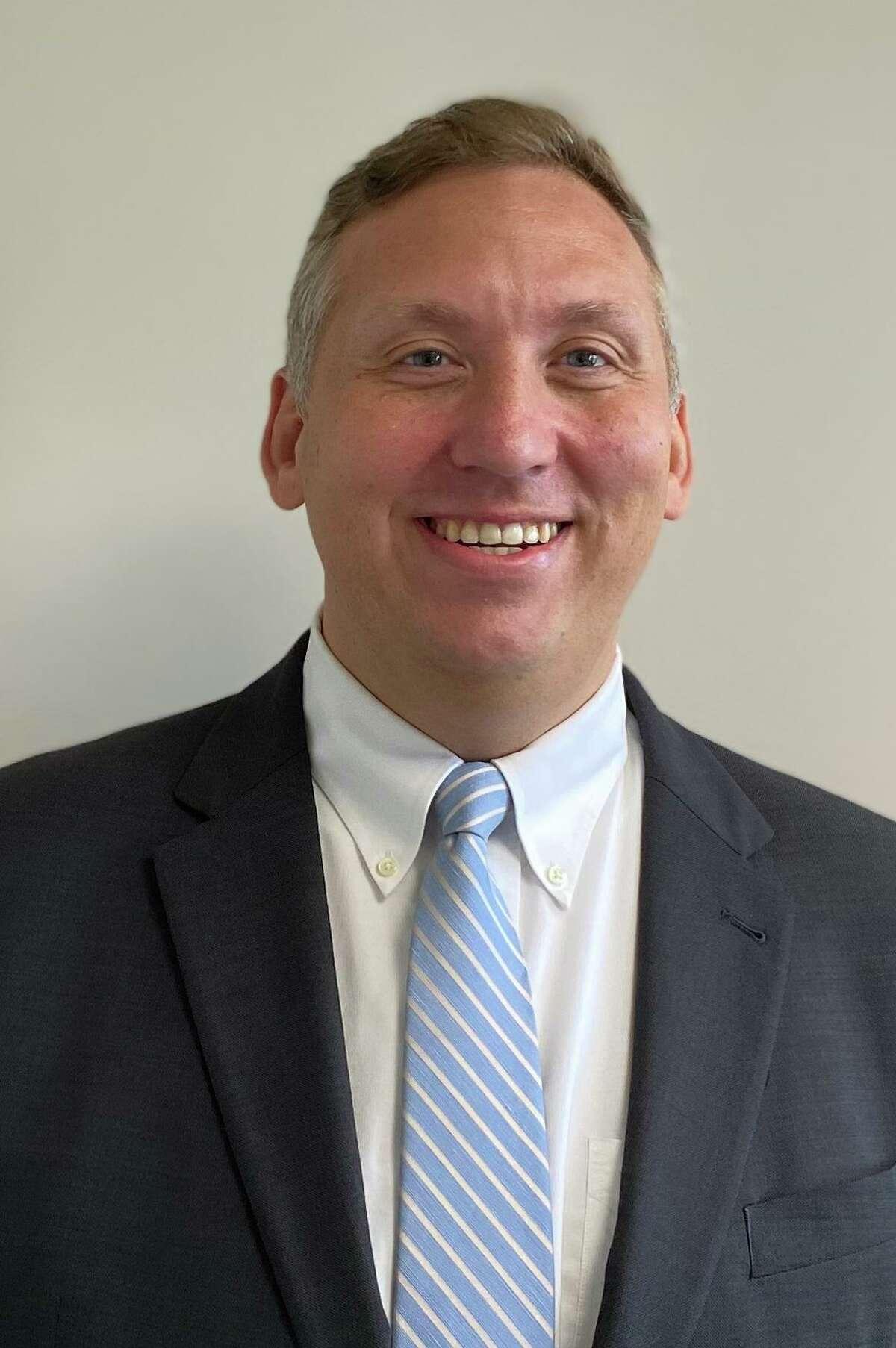 Patrick R. Linsey
