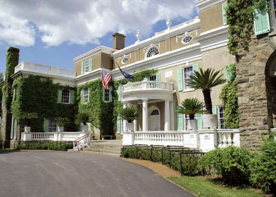 FDR's home is a must-see while you're in Hyde Park. (Photo courtesy National Parks Service/EXPLORE)