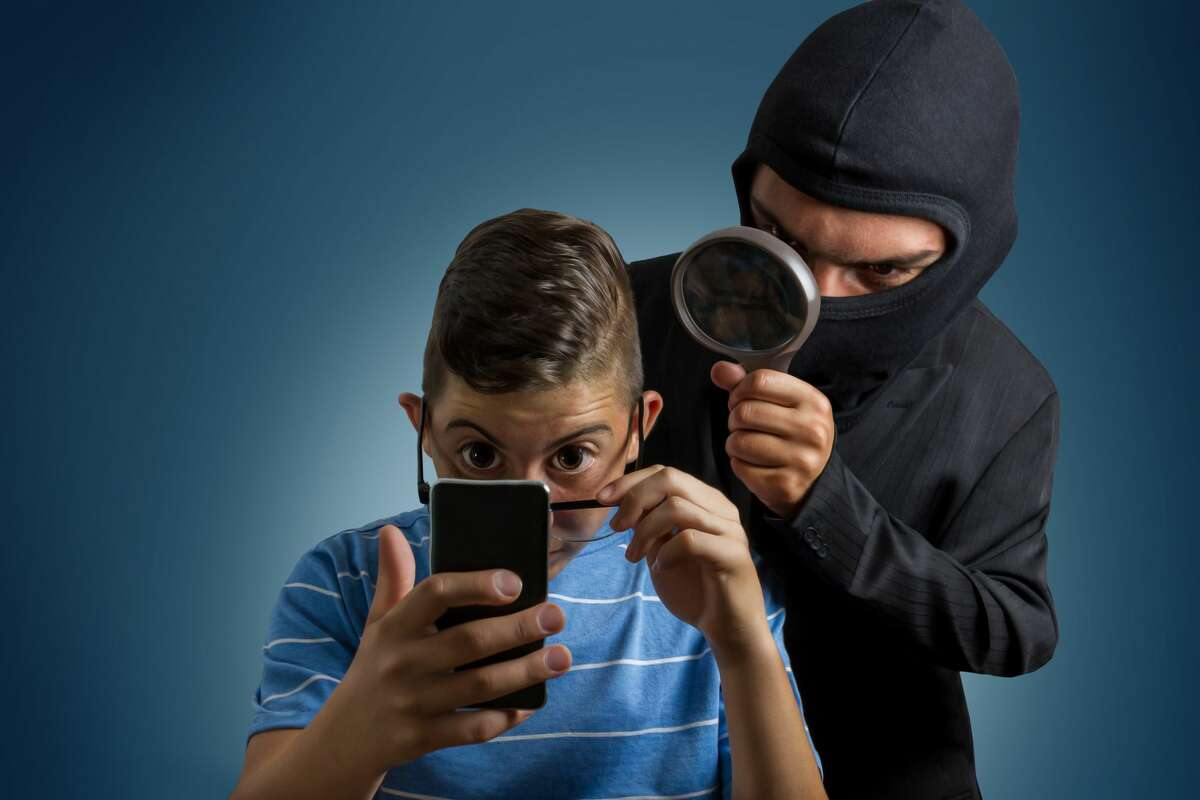 Teens - and parents - should remain vigilant when they shop, date, work or socialize online.
