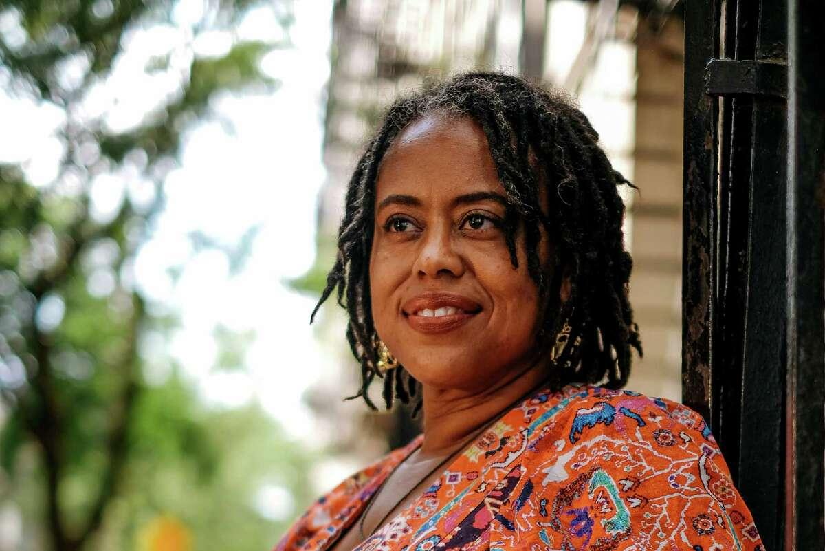 Karen Ann Daniels has been working in community engagement for years.