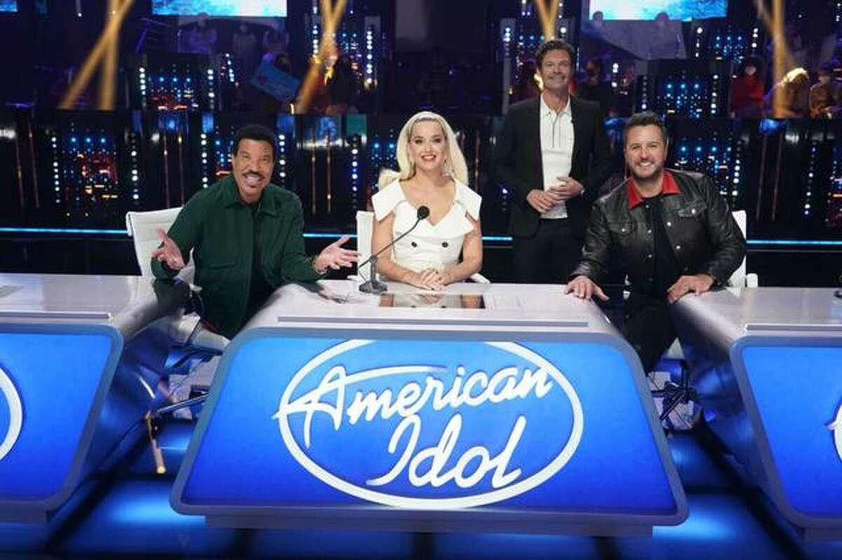 """American Idol"" judges Lionel Richie, Katy Perry, Luke Bryan and host Ryan Seacrest will all return for season 20."