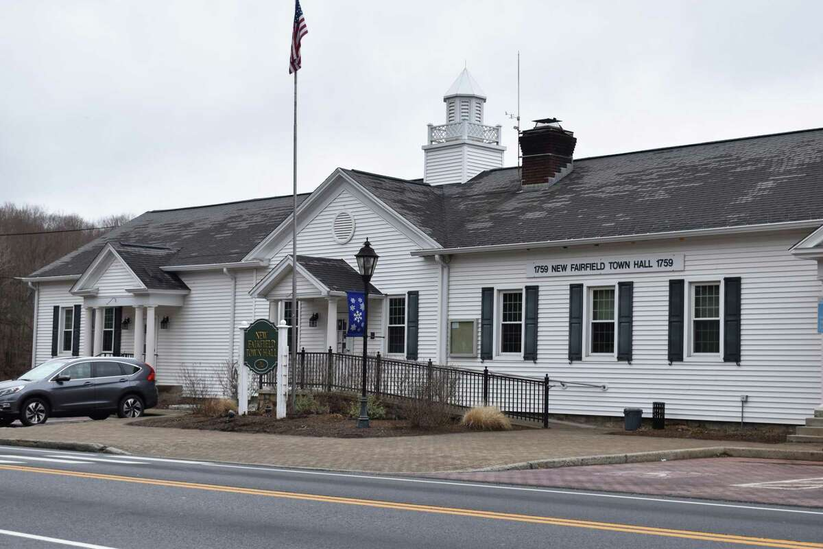 New Fairfield's Board of Selectmen establishes an ad hoc affordable housing committee to come up with an affordable housing opportunity plan for the town.