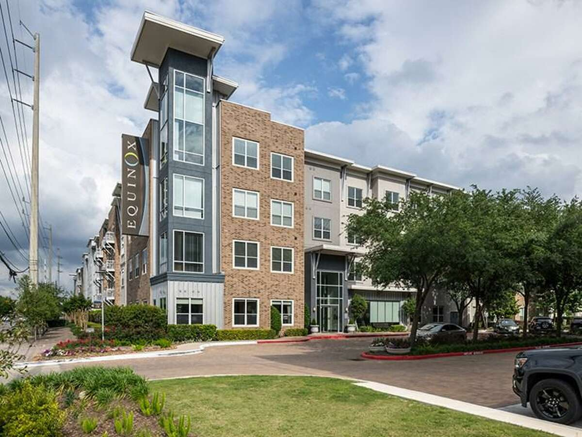 Sun Holdings purchased Equinox, an apartment complex at 2950 Old Spanish Trail near the Texas Medical Center, from Alliance Residential.