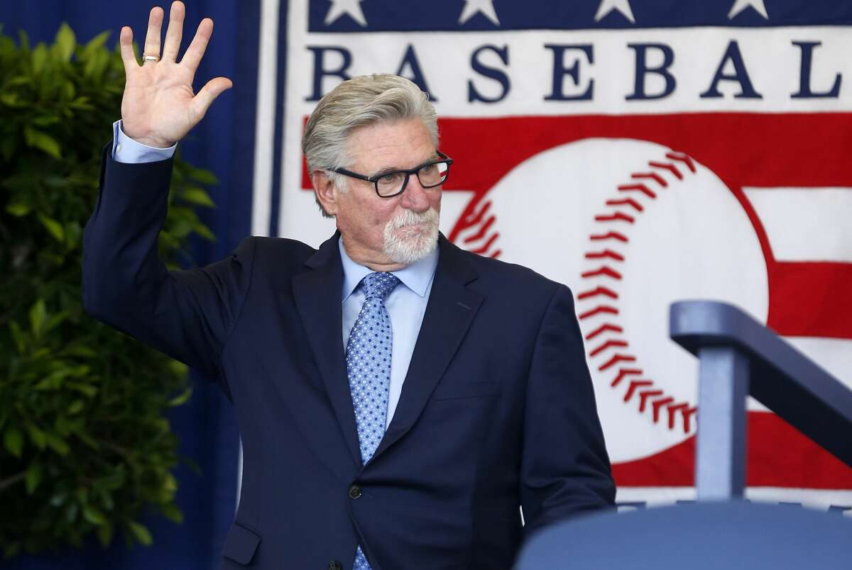 Baseball Hall of Fame pitcher Jack Morris has been suspended indefinitely from his role as Tigers color commentator after remarks made Tuesday about Angels star Shohei Ohtani.
