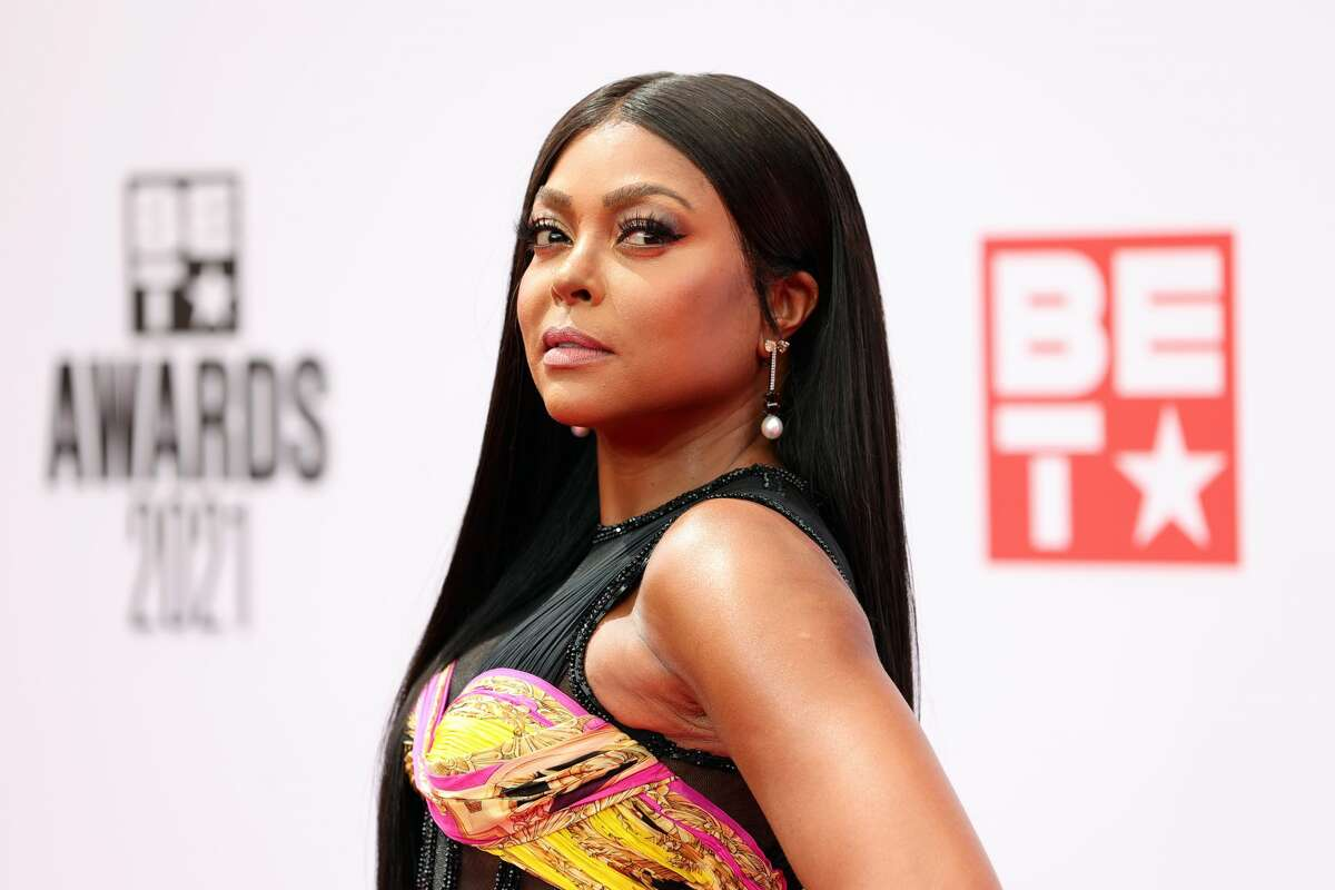 Taraji P. Henson took to Instagram to celebrate the local councilman. (Photo by Rich Fury/Getty Images)