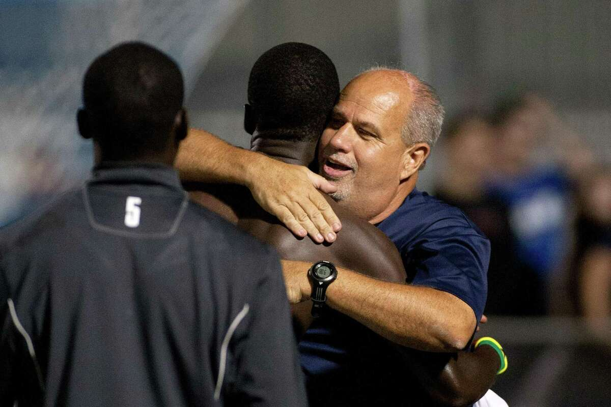 Ray Reid enters his 25th season as UConn soccer coach and 33rd overall. He is 305-131-62 at the school and 451-148-77 overall, having coached his alma mater, Southern Connecticut, for eight years.