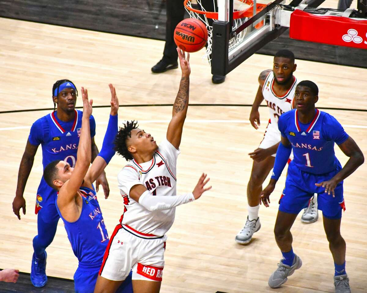 The Texas Tech men's basketball team has officially released its non-conference schedule for the 2021-22 season.