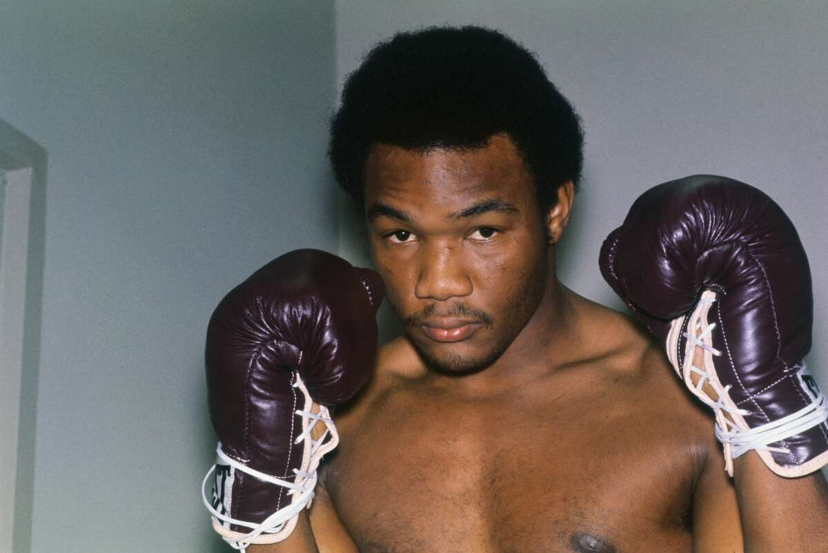 Sony Pictures Entertainmen is casting boxers for an upcoming George Foreman biopic and producers are paying special attention to San Antonio.