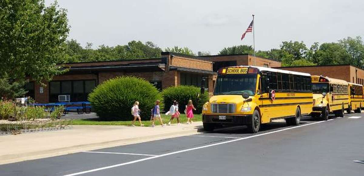Most school bus related injuries happen during loading and unloading, according to the Illinois State Board of Education.