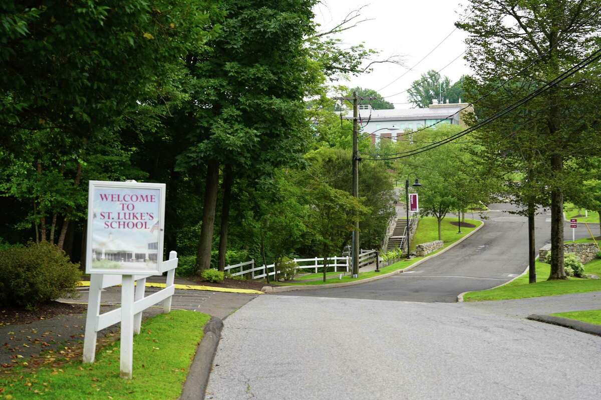 St. Lukes School in New Canaan.