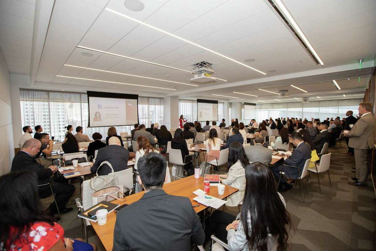 Photo: Asian Chamber of Commerce Trade Forum and Business Expo in 2019