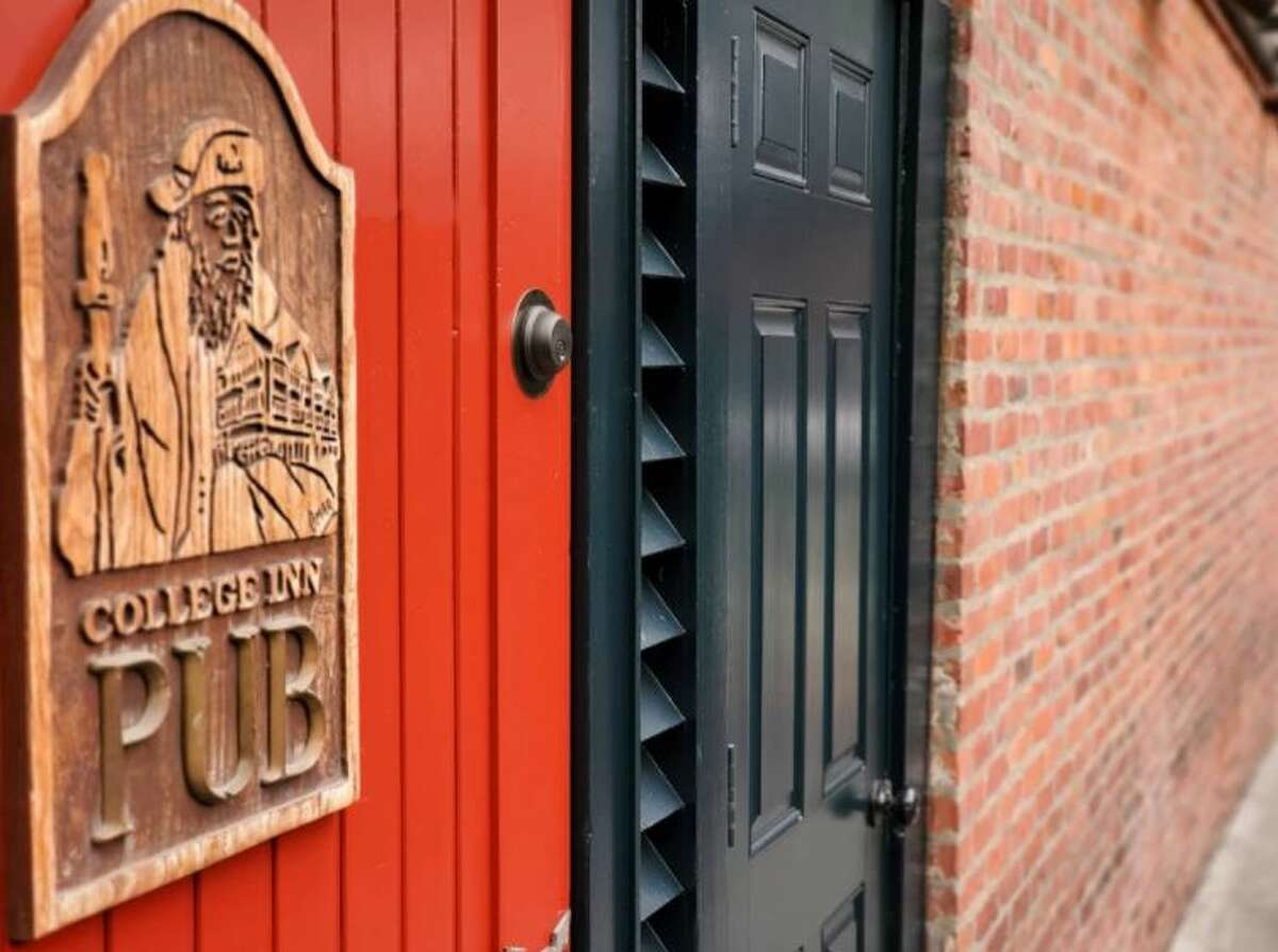 The College Inn pub in the U-District reopens under a new owner.