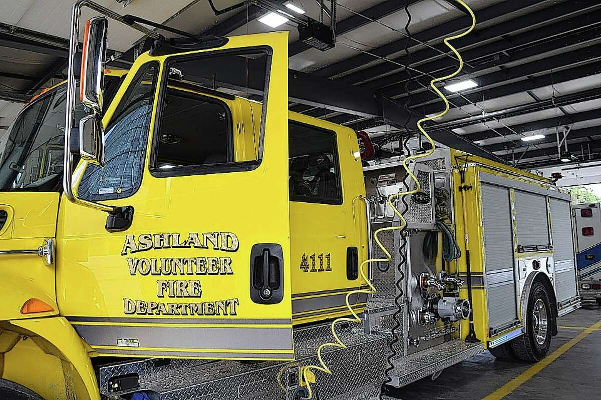Ashland Fire Department is transitioning to become Ashland Fire District.