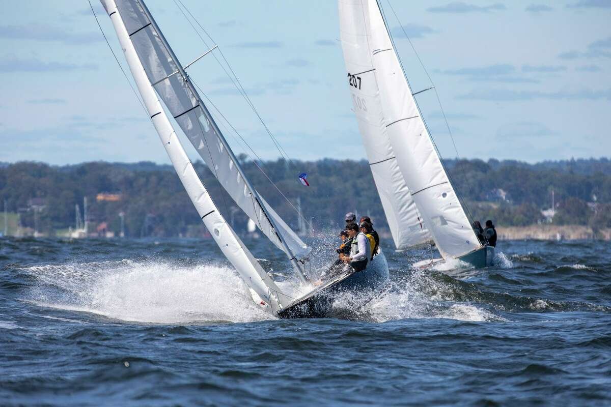 Deaths on the water in Connecticut have doubled this year and there have been two personal watercraft fatalities - the first since 2012, state data shows.
