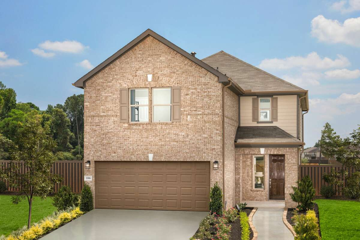 KB Home announces the grand opening of the Spring Creek community in Spring.