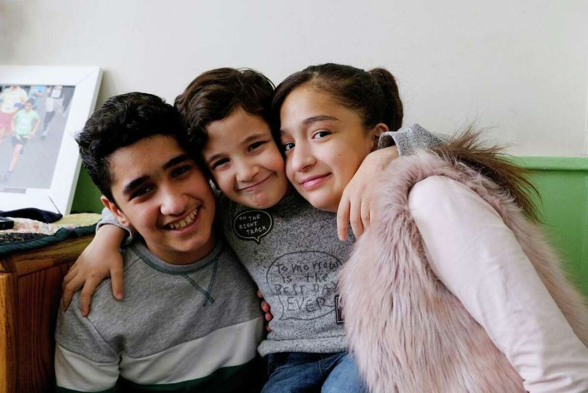 Danbury Area Refugee Assistance is preparing to receive Afghans with Special Immigrant Visas, or SIVs, as soon as this January. Since 2015, the organization has provided support to refugee families that have resettled in the Danbury area from other parts of the world.