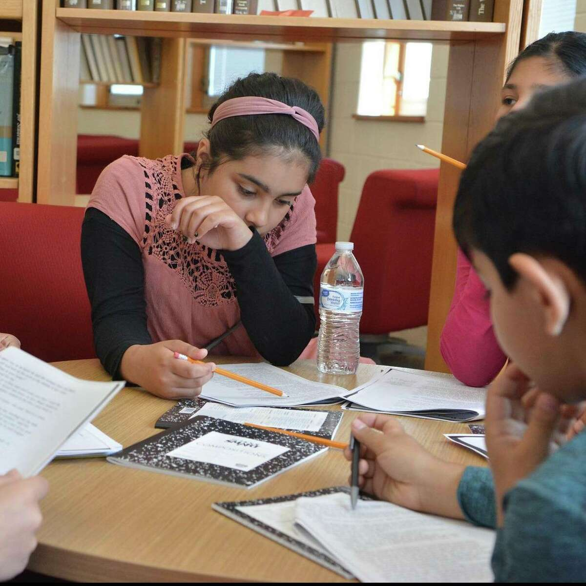 Danbury Area Refugee Assistance helps resettled refugees find employment, learn English, enroll their children in school, schedule medical visits and grocery shop, among other tasks.