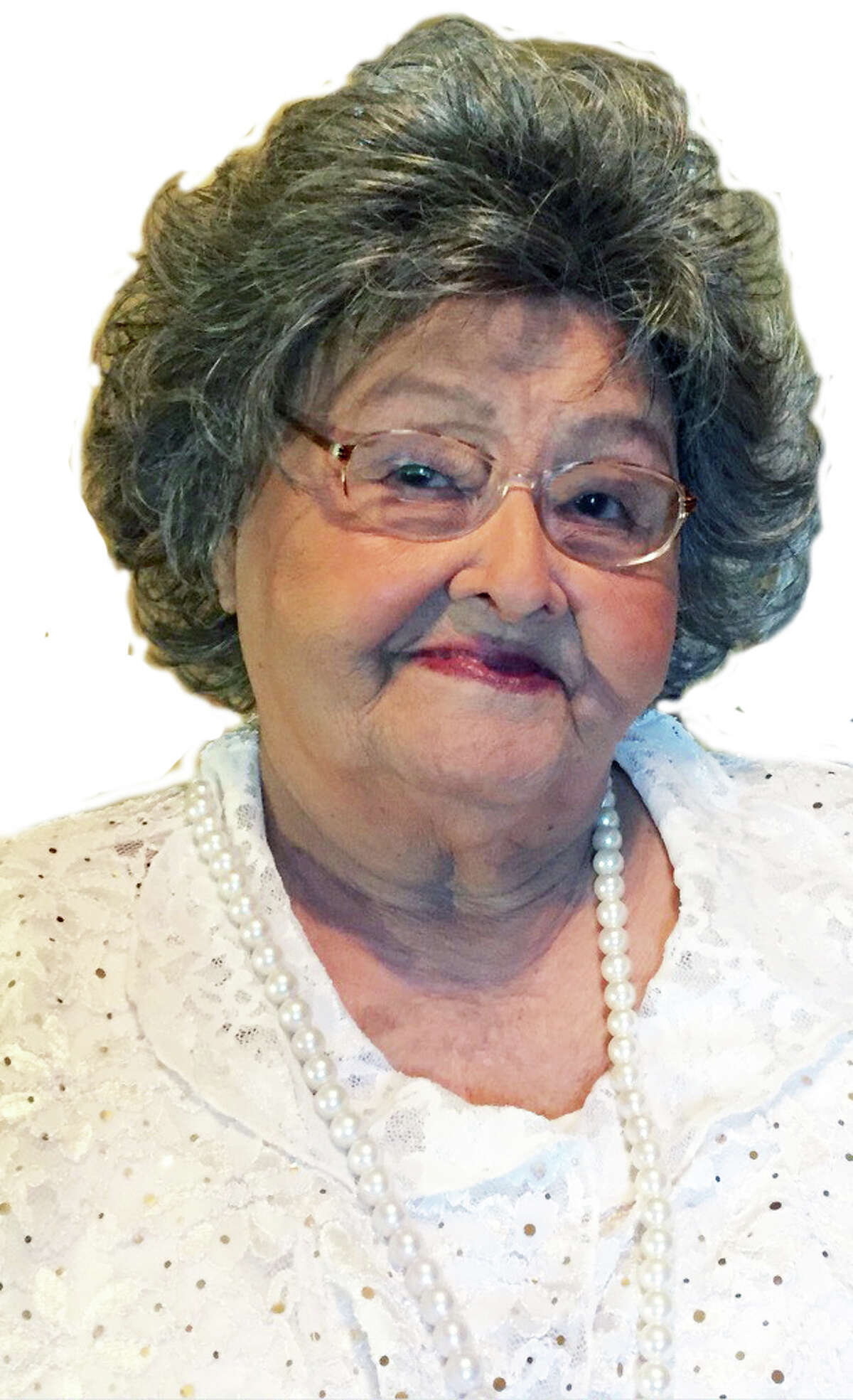 Maria Luisa Cruz