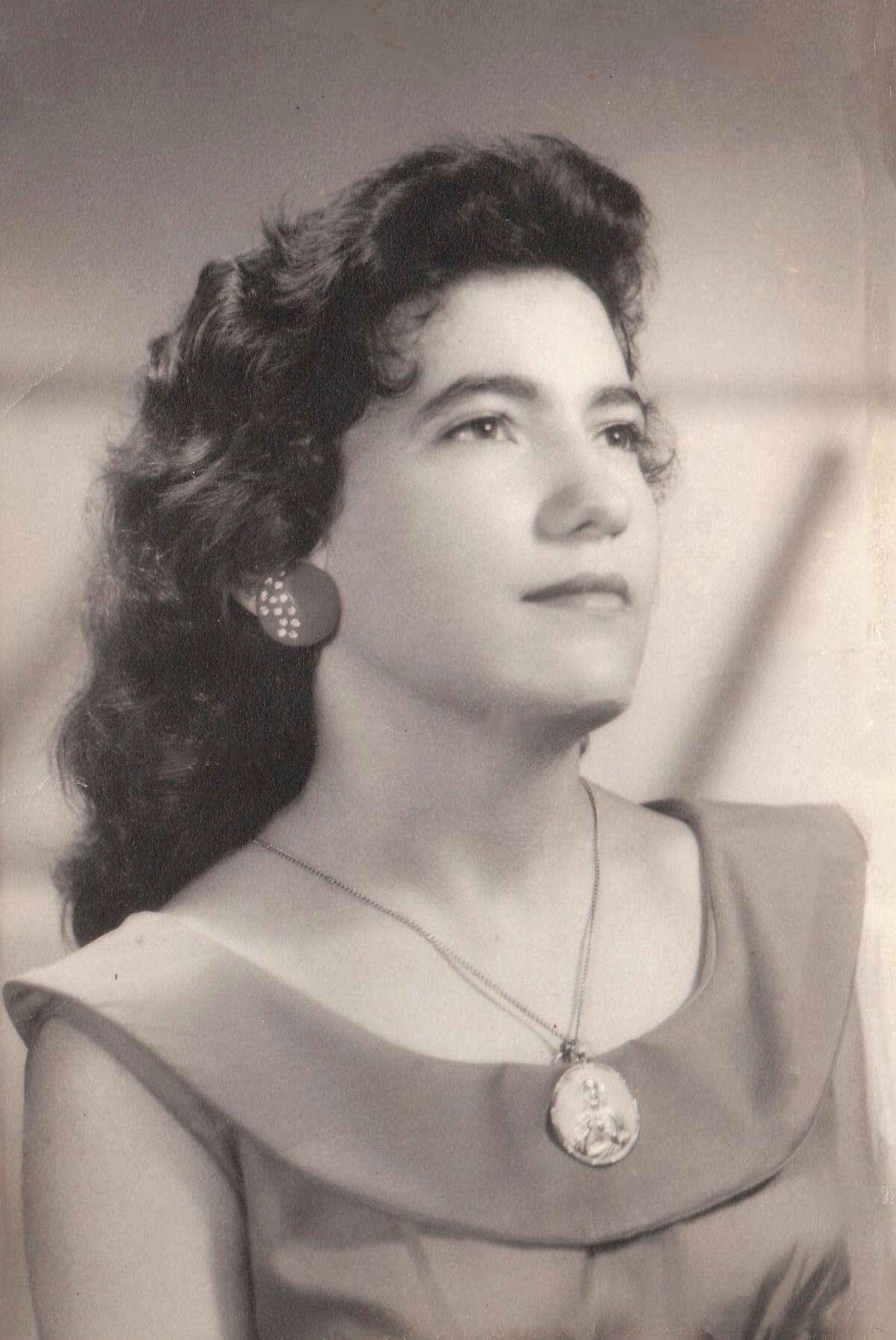 Carlota Carrillo Gomez
