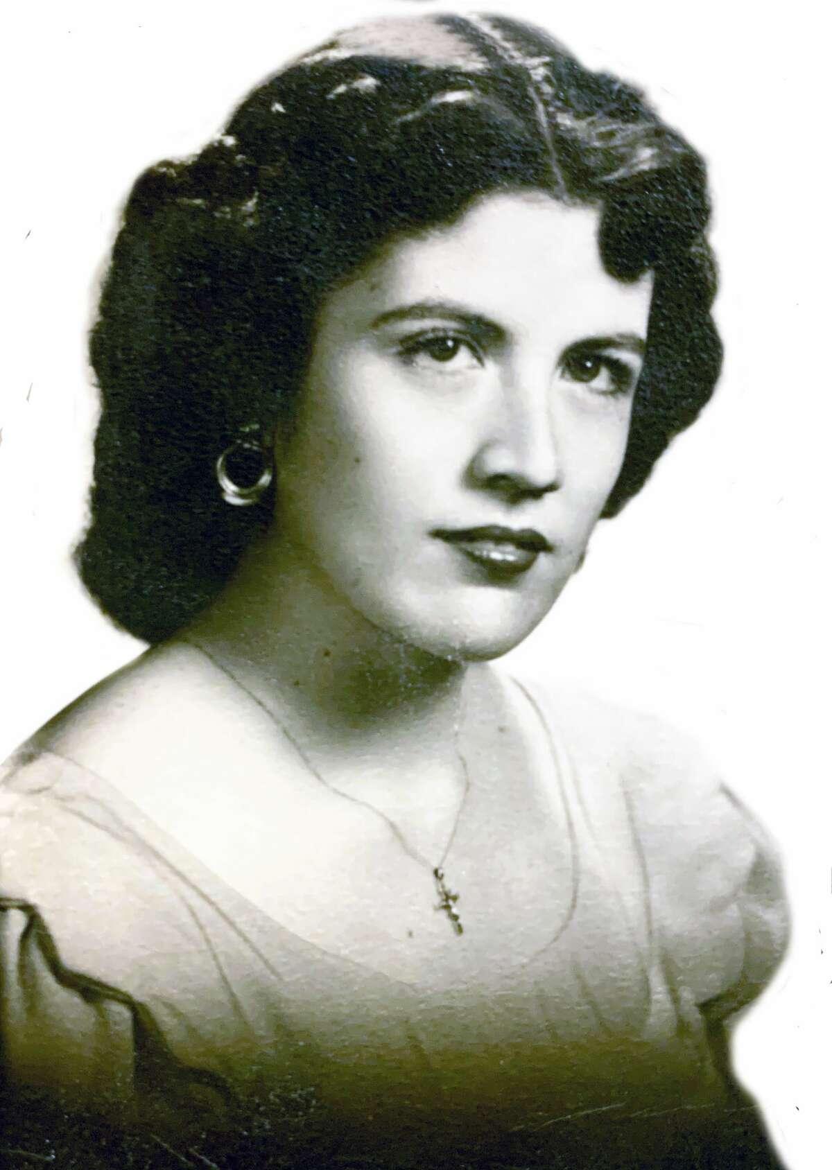 Octavia 'Talla' V. Martinez