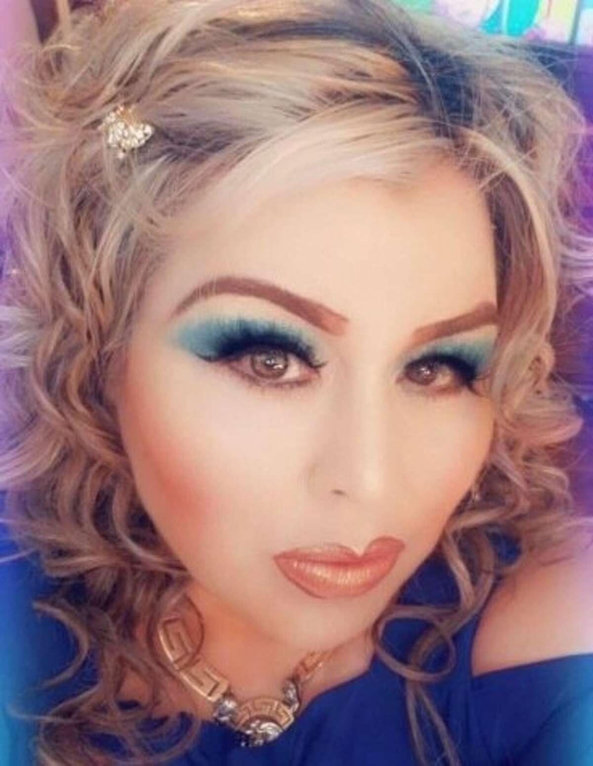 Juanita 'Mimi' Espinoza