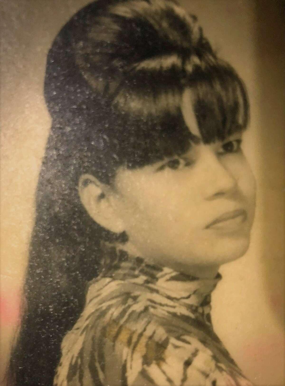 Florita Elena Yguerabide