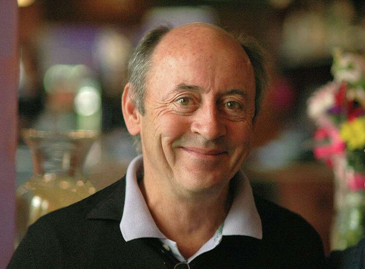 Former United States Poet Laureate Billy Collins is the special guest for the American Mural Project's Art of Work gala, set for Sept. 18.