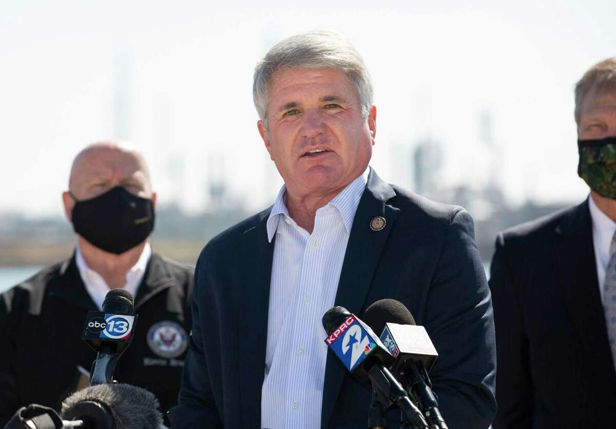 Readers respond to an op-ed by U.S. Rep. Michael McCaul criticizing the troop withdrawal after 20 years in Afghanistan.