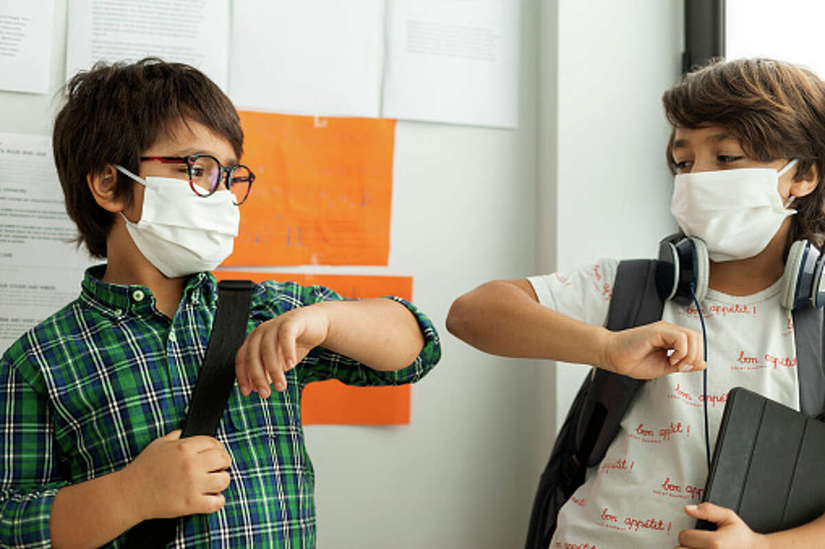 Several Brown County students and parents spoke Thursday during a special meeting before the board unanimously approved a return-to-school plan that required that masks be worn by everyone on campus.