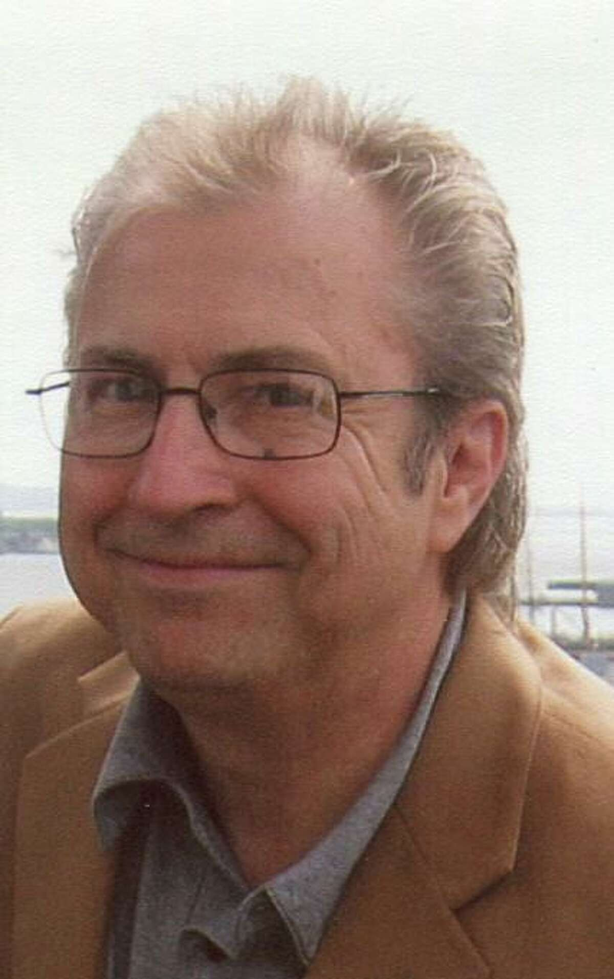 Cohoes native and freelance cartoonist John F. Caldwell died Feb. 21, 2016.