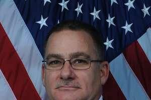 CSM Joseph Landy