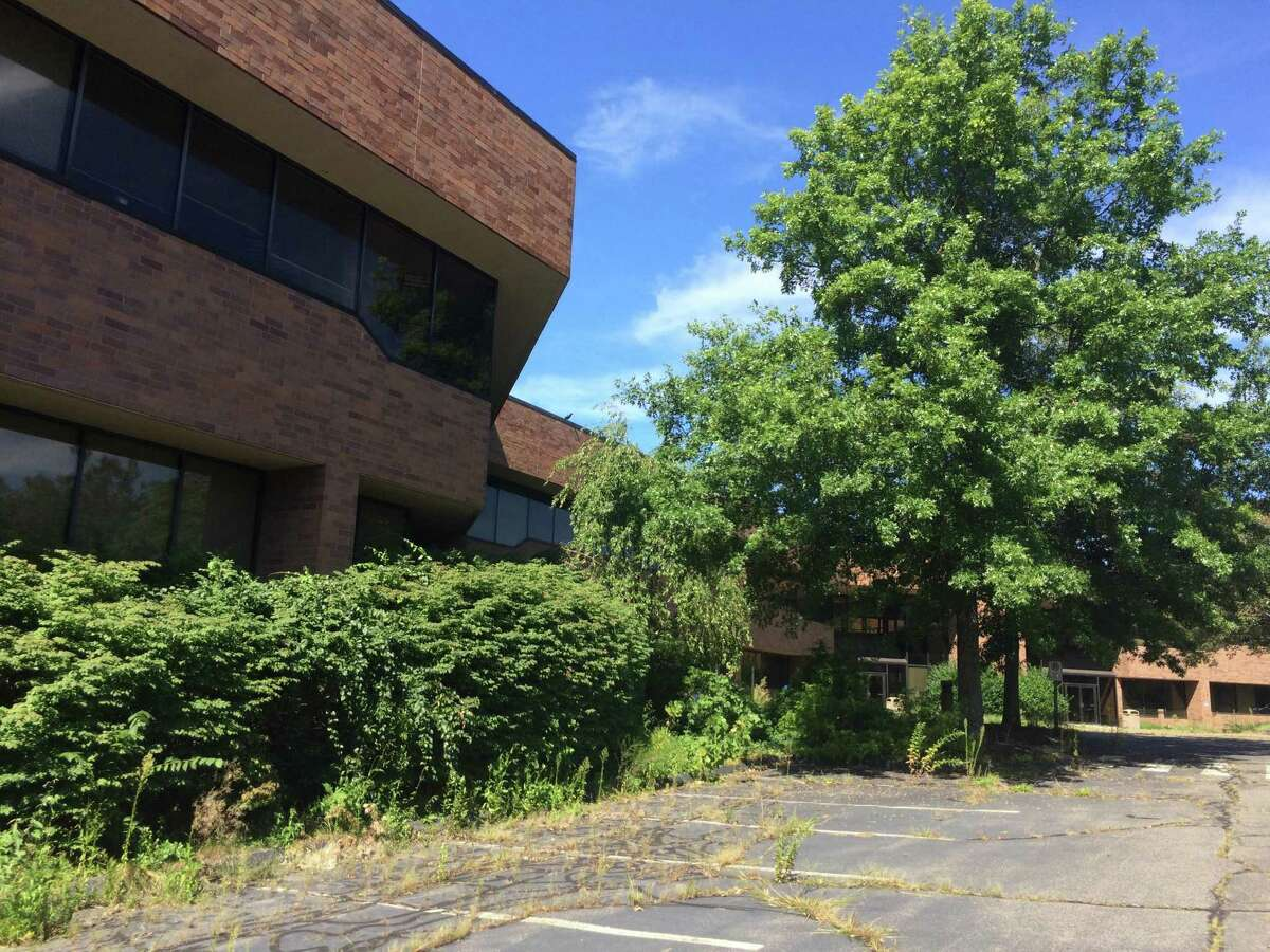 The future of the former UnitedHealth building at 48 Monroe Turnpike could be decided in court after a group of residents has appealed the Planning & Zoning Commission's decision to grant a zone change.