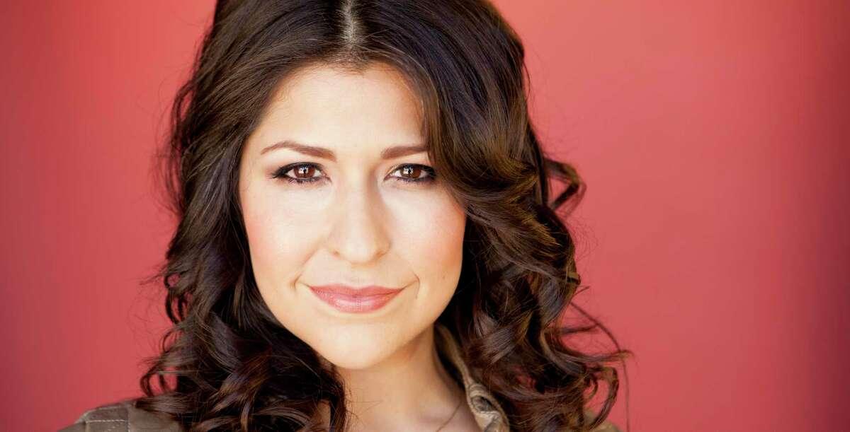 Claudia de Vasco is the new executive artistic director of The Public Theater of San Antonio.