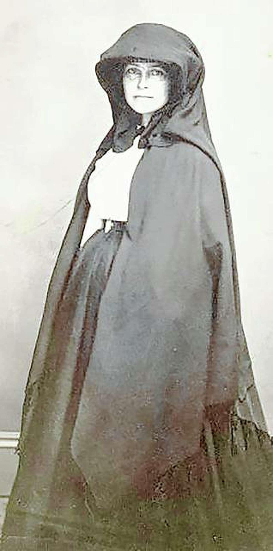 Cordelia Harvey