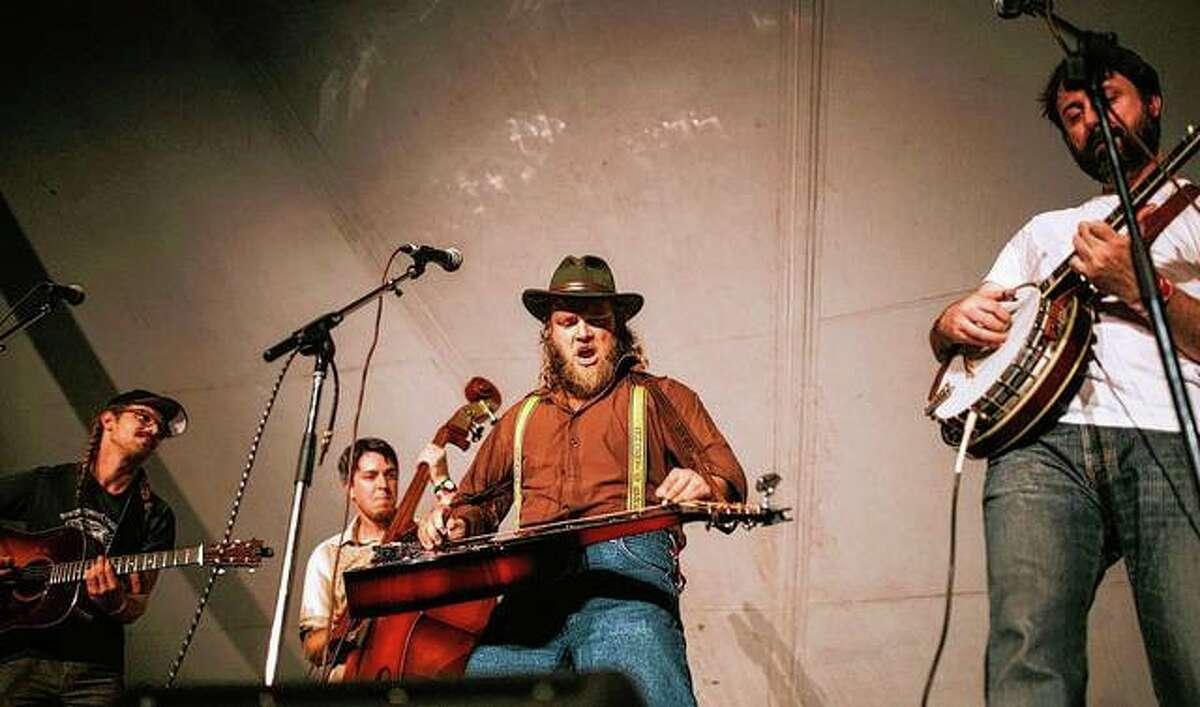 The Michigan-based Mark Lavengood Band will perform the music of John Prine during SamJam.