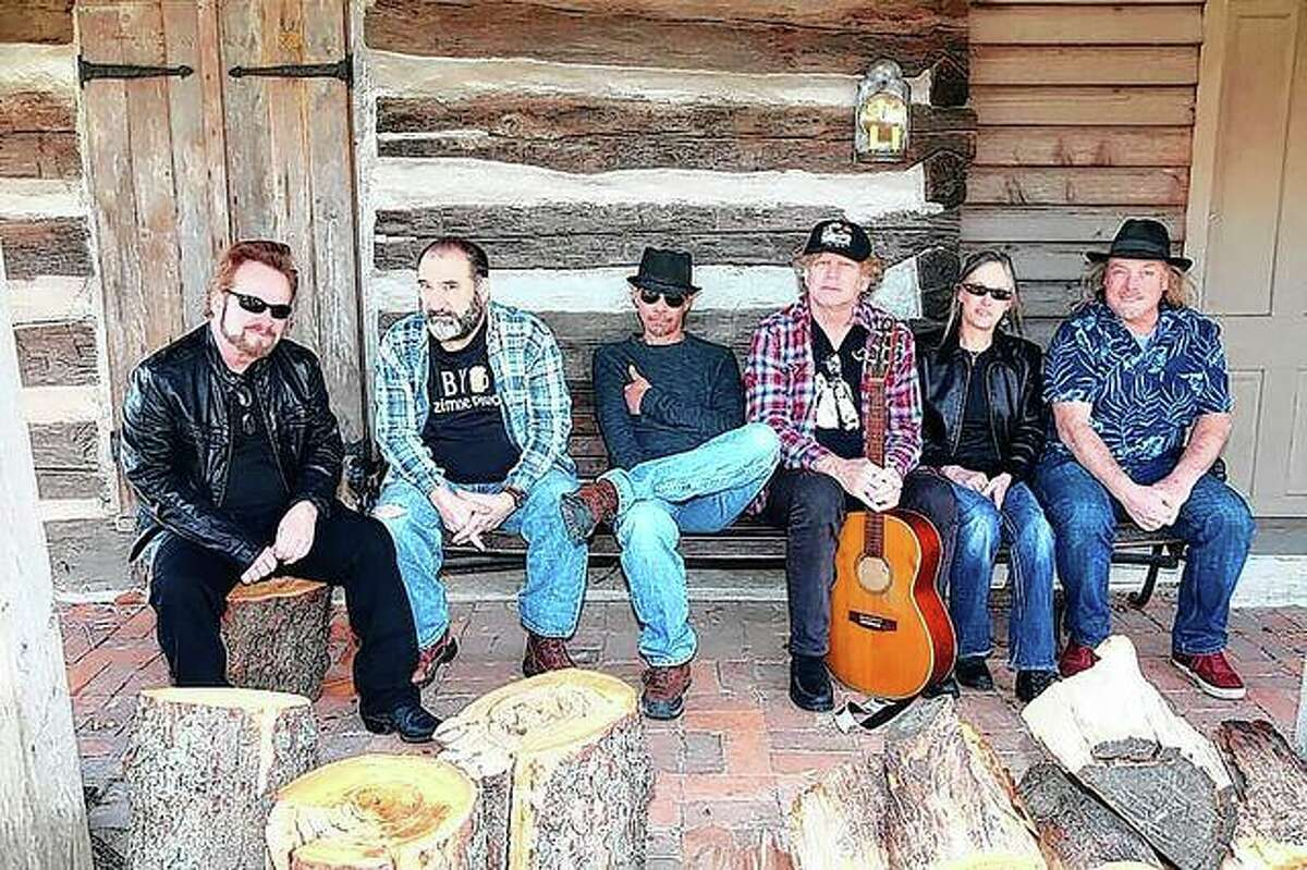 Shakey Deal of St. Louis covers a full range of Neil Young's music.