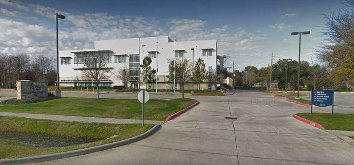 Lone Star College-Tomball Health Science Building, 700 Graham Drive.