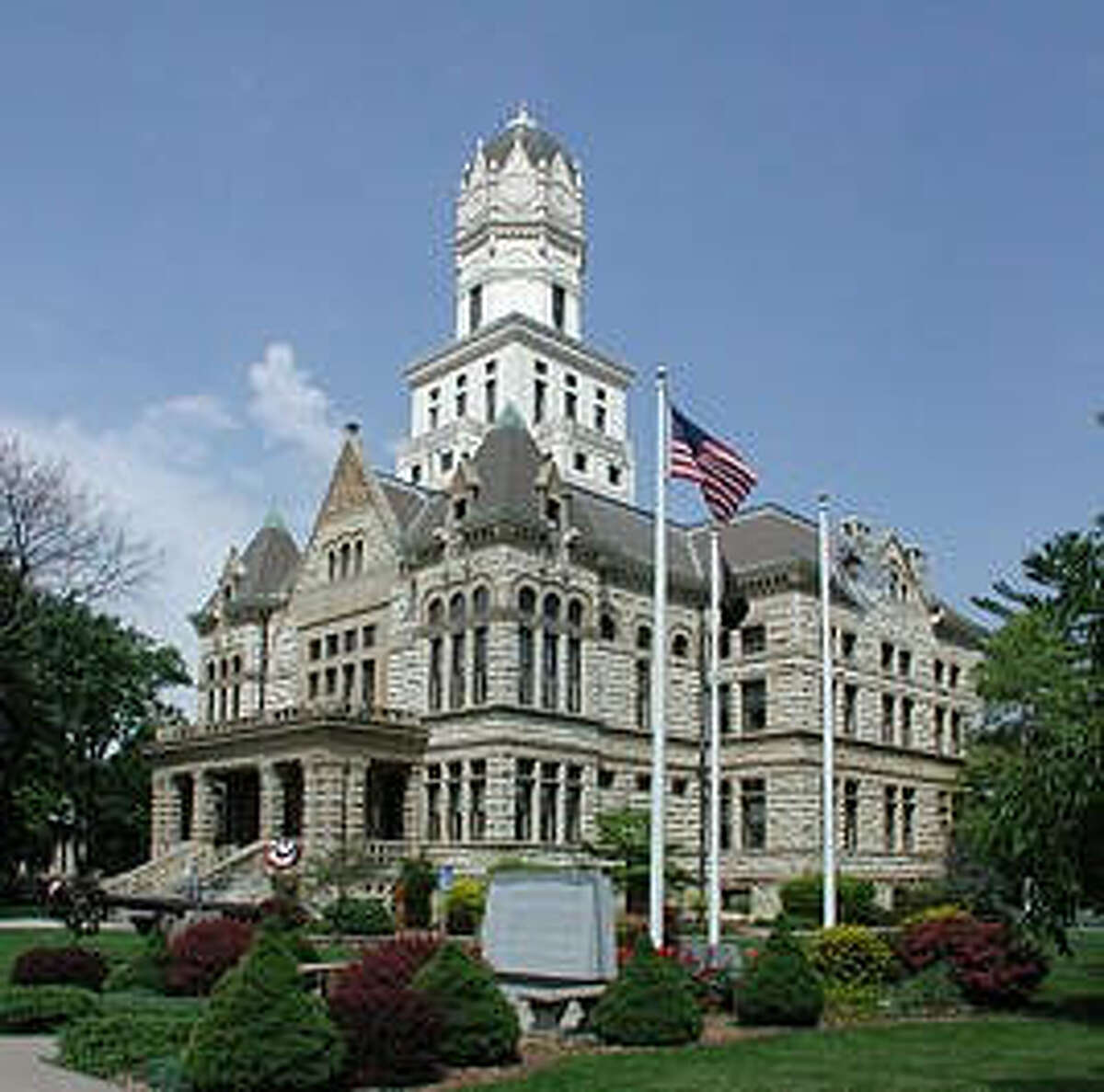 An Ice Cream Social will take place from 6-8 p.m. Monday, Aug. 23, at the Jersey County Courthouse, 201 W. Pearl St., Jerseyville, as a part of City Center Week.