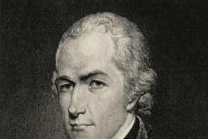 Judge Nathaniel Pendleton
