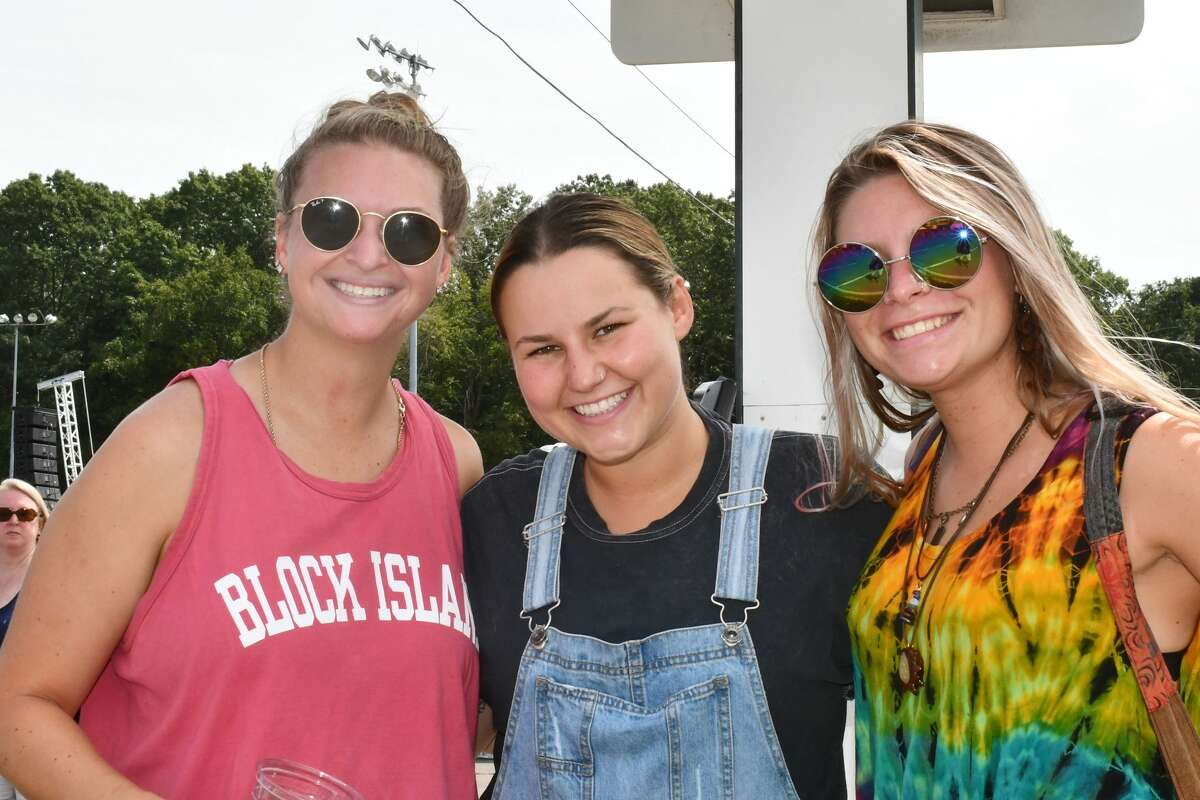 The 47th Annual Milford Oyster Festival was held in Downtown Milford on Saturday, Aug. 21, 2021. The event featured 30,000 oysters, beer, wine and live music performances. Were you SEEN?
