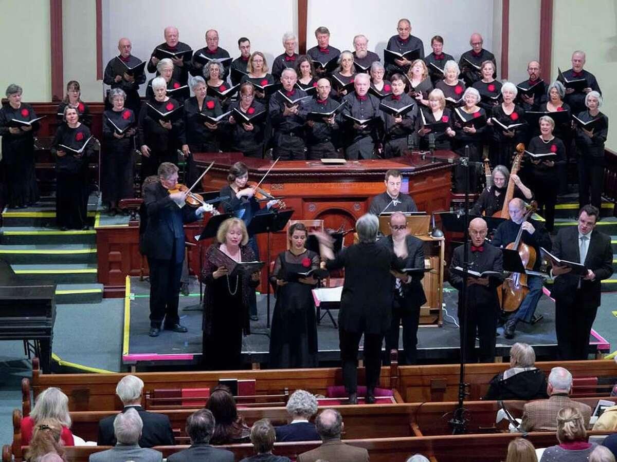 The Crescendo Chorus
