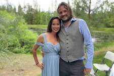 Ellen Chung, Jonathan Gerrish and their 1-year-old daughter and dog were found dead on Aug. 17, 2021 in a remote part of the Sierra National Forest.