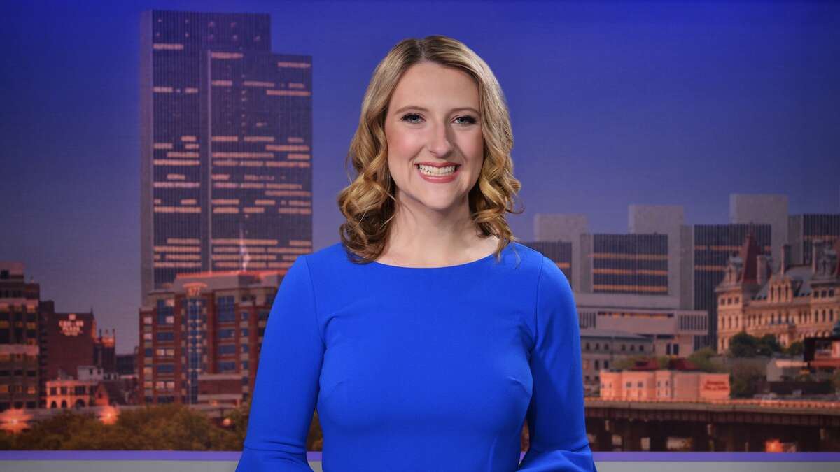 Sam Hesler is a reporter at WNYT. She currently works on their weekday morning show. Hesler is this week's 20 Things feature.