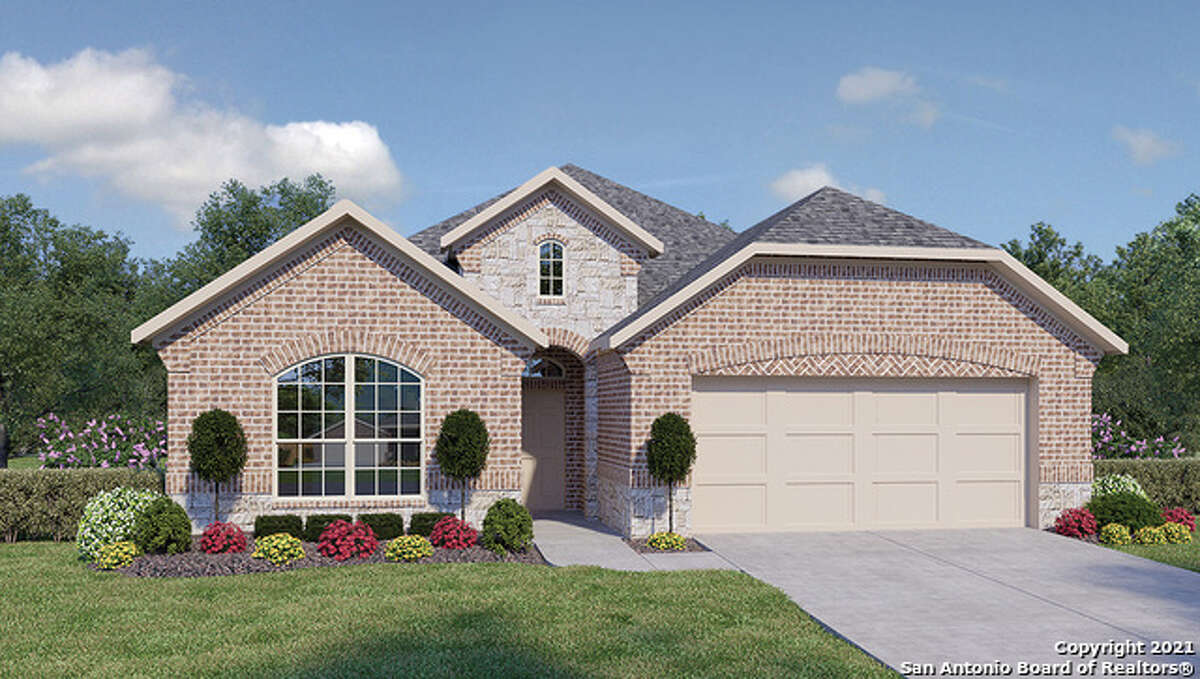 The Orchards at Valley Ranch, a 55-plus community, is at the 1604 Culebra corridor near SeaWorld San Antonio.